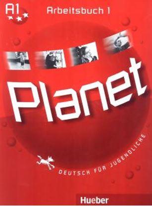 Imagem de PLANET 1 ARBEITSBUCH (EXERCICIO)