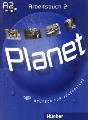 Imagem de PLANET 2 ARBEITSBUCH (EXERCICIO)