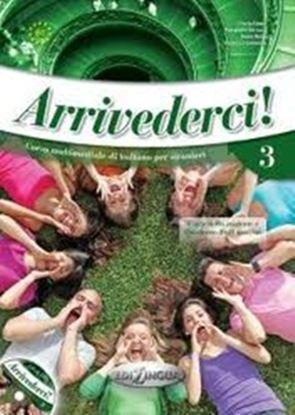 Imagem de ARRIVEDERCI!- LIBRO + CD AUDIO 3