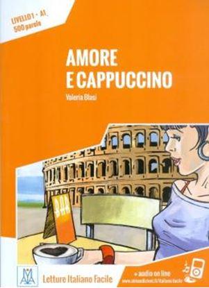 Imagem de AMORE E CAPPUCCINO + MP3