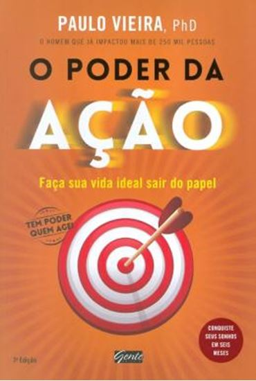 Picture of PODER DA ACAO, O - 24ª ED