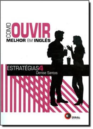 Picture of COMO OUVIR MELHOR EM INGLES - ESTRATEGIAS 4