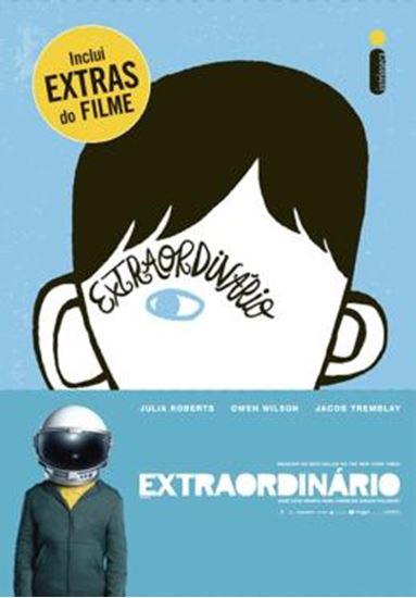 Picture of EXTRAORDINARIO - EDICAO ESPECIAL COM BASTIDORES DO FILME