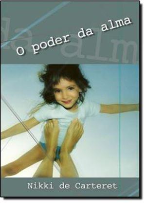 Imagem de  PODER DA ALMA, O