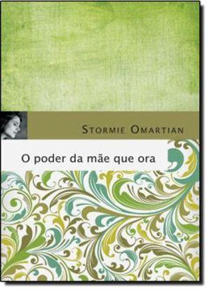 Imagem de PODER DA MAE QUE ORA, O