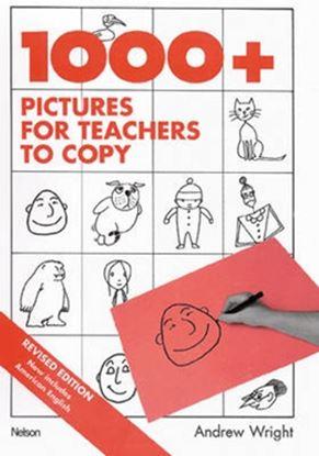 Imagem de 1000 PICTURES FOR TEACHERS TO COPY