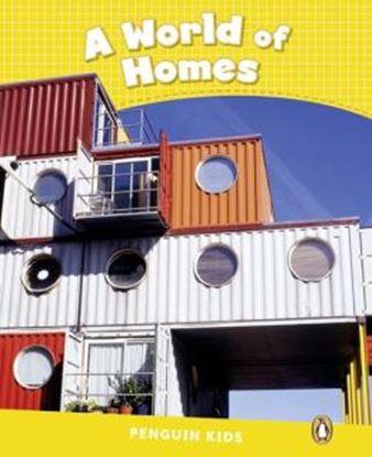 Imagem de WORLD OF HOMES, A 2
