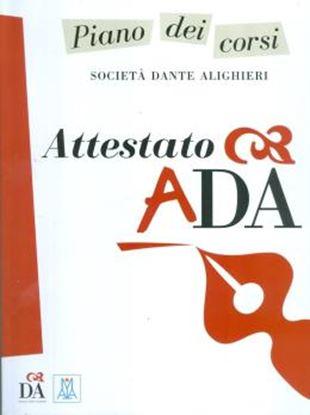 Imagem de ATTESTATO ADA