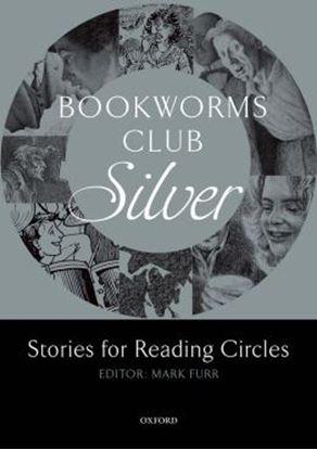 Imagem de BOOKWORMS CLUB SILVER - STAGES 2 AND 3