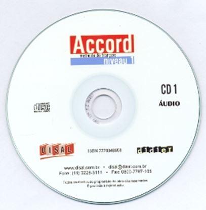 Imagem de ACCORD 1 - CD CLASSE (2) - NACIONAL