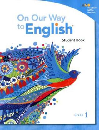 Imagem de  ON OUR WAY TO ENGLISH STUDENT BOOK CONSUMABLE GRADE 1