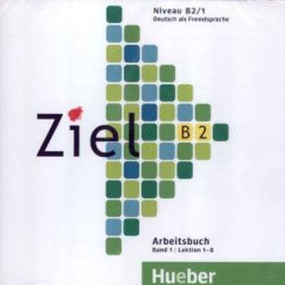 Imagem de ZIEL B2/1, AB AUDIO CD, LEKT.1 8
