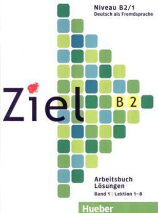 Imagem de ZIEL B2/1 - AB LOSUNGSSCHLUSSEL