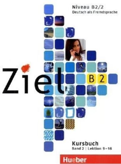 Picture of ZIEL B2/2 - KURSBUCH (TEXTO)