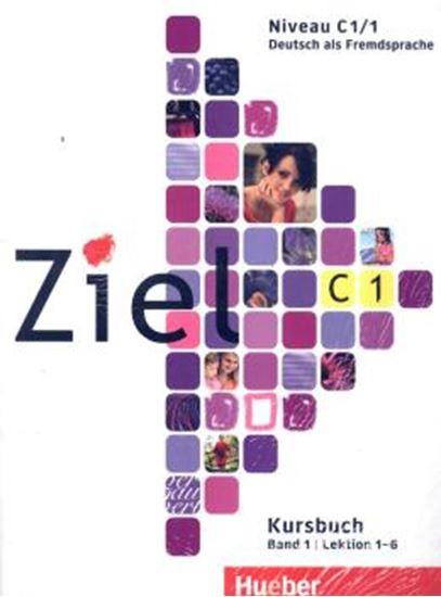 Picture of ZIEL C1/1 -PAK. KB + AB M. LERNER CD ROM