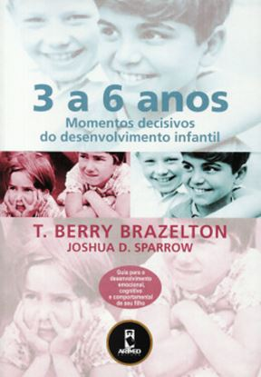 Imagem de 3 A 6 ANOS MOMENTOS DO DESENVOLVIMENTO INFANTIL