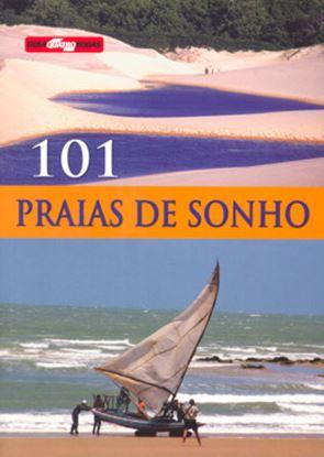Imagem de 101 PRAIAS DE SONHO - GUIA QUATRO RODAS