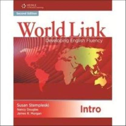 Imagem de WORLD LINK INTRO INTERACTIVE PRESENTATION TOOL - 2ND ED