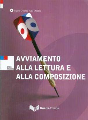 Imagem de AVVIAMENTO ALLA LETTURA E ALLA COMPOSIZIONE