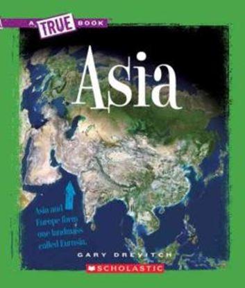 Imagem de  ASIA