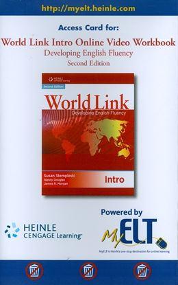 Imagem de WORLD LINK INTRO ONLINE VIDEO WB