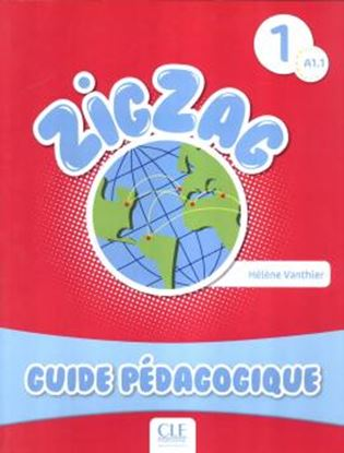 Imagem de ZIGZAG 1 - PROFESSEUR