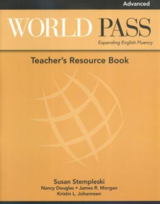 Imagem de WORLD PASS ADVANCED TEACHER´S RESOURCE BOOK