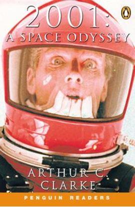 Imagem de 2001: A SPACE ODYSSEY