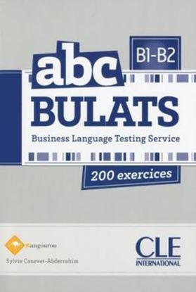 Imagem de ABC BULATS - B1/B2 - LIVRE + CD AUDIO