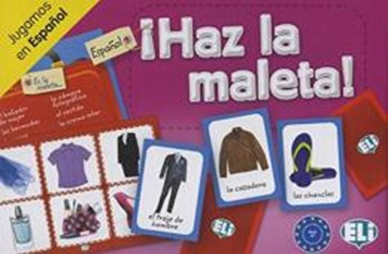 Picture of ¡HAZ LA MALETA!