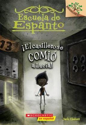 Imagem de ¡EL CASILLERO SE COMIO A LUCIA!