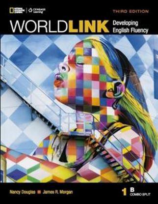 Imagem de WORLD LINK 1 COMBO SPLIT B - 3RD ED