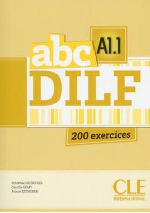Imagem de ABC DILF A1.1 + LIVRET + CD AUDIO