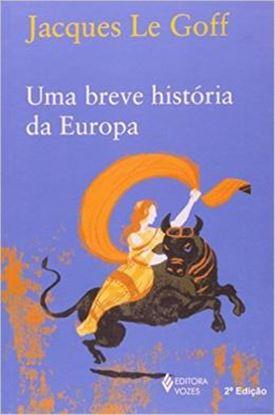 Imagem de  BREVE HISTORIA DA EUROPA, UMA - 2ª ED