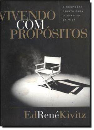 Imagem de VIVENDO COM PROPOSITOS