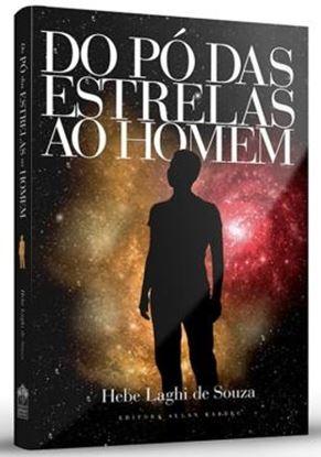 Imagem de  DO PO DAS ESTRELAS AO HOMEM - 1ª EDICAO