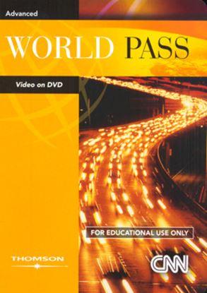 Imagem de WORLD PASS ADVANCED DVD