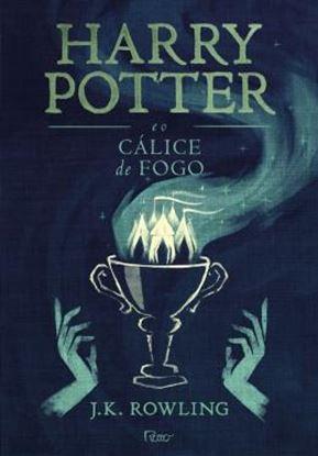 Imagem de HARRY POTTER E O CALICE DE FOGO - CAPA DURA