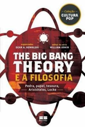Imagem de  BIG BANG THEORY E A FILOSOFIA, THE