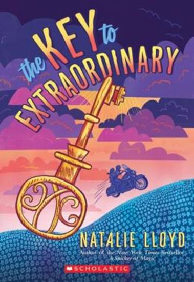 Picture of  KEY TO EXTRAORDINARY, THE