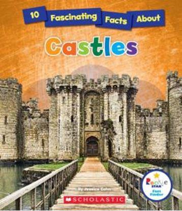 Imagem de 10 FASCINATING FACTS ABOUT CASTLES