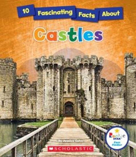 Picture of 10 FASCINATING FACTS ABOUT CASTLES