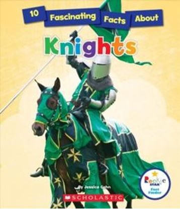Imagem de 10 FASCINATING FACTS ABOUT KNIGHTS