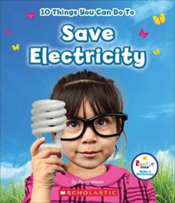 Imagem de 10 THINGS YOU CAN DO TO SAVE ELECTRICITY