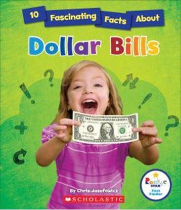 Imagem de 10 FASCINATING FACTS ABOUT DOLLAR BILLS