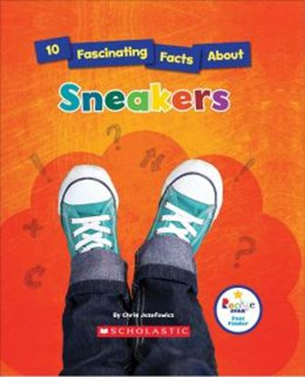 Imagem de 10 FASCINATING FACTS ABOUT SNEAKERS