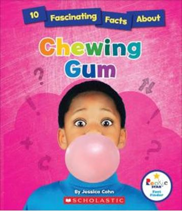 Imagem de 10 FASCINATING FACTS ABOUT CHEWING GUM