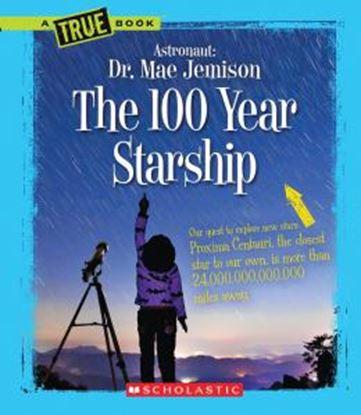 Imagem de 100 YEAR STARSHIP, THE