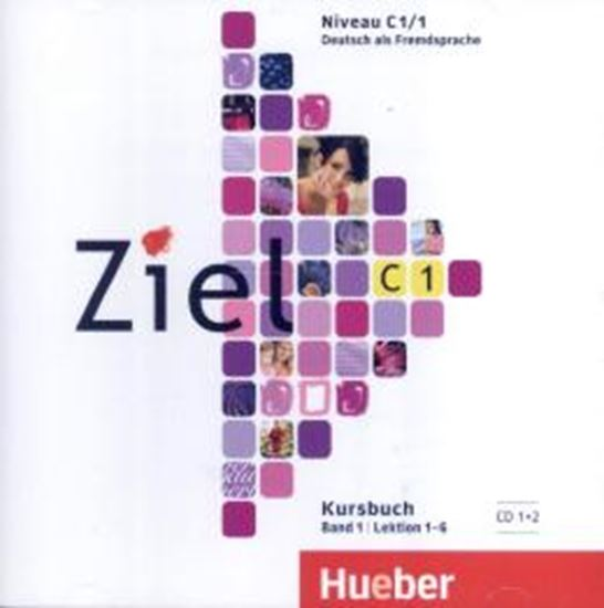 Picture of ZIEL C1/1 - AUDIO CD ZUM KB (2)