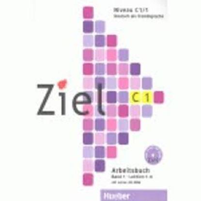 Imagem de ZIEL C1/1 - ARBEITSBUCH MIT LERNER CD/CD ROM